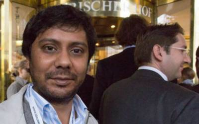 Cyril Almeida to be called back for fake Dawn story probe