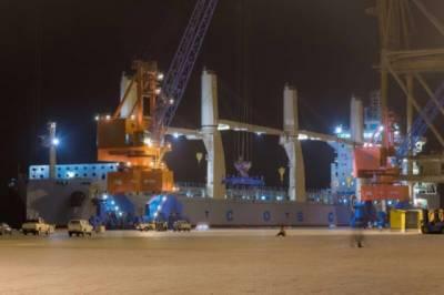 Gwadar Port: A new era of prosperity for Pakistan kicks off
