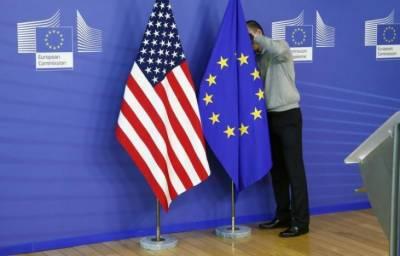 US-EU trade deal 'frozen' after Donald Trump rise