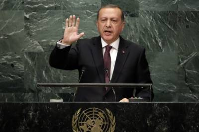 Tayyip Erdogan announces referendum in Turkey