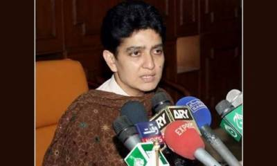 Balochistan gets first ever female Governor