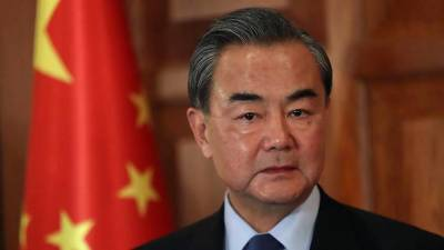 China-Turkey friends in need: Chinese Foreign Minister