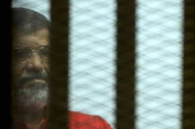 Egypt's Morsi death sentence: Appellate Court verdict announced