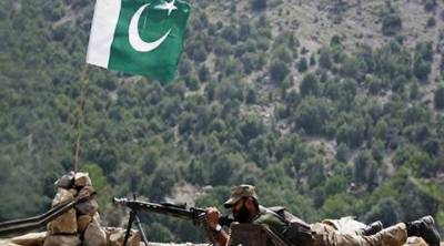Pakistan Army 7 soldiers martyred at LoC: UN reaction comes