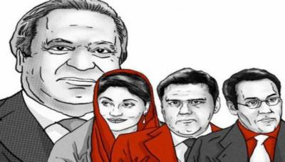 PM Nawaz Sharif family assets details-Money Trail