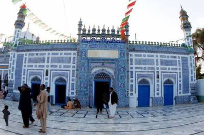 Shah Abdul Latif Bhitai annual Urs celebrations begins