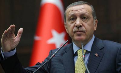 Turkish President visit to Pakistan: Tour schedule and activities