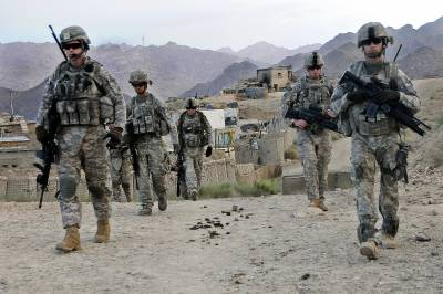 US Forces alleged crimes in Afghanistan unearthed: International Criminal Court
