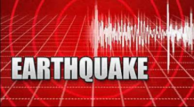 Earthquake jolts cities in Punjab and KPK