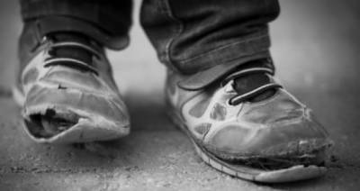 EU children at risk of poverty: Reserach study