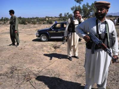 Lashkar e Islam assassinate 5 Members of FATA peace committee