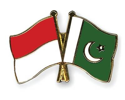 Pak-Indonesia trade volume reaches $2.3 billion: Indonesian CG