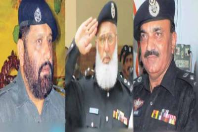 Promotion of police officers case in Supreme Court