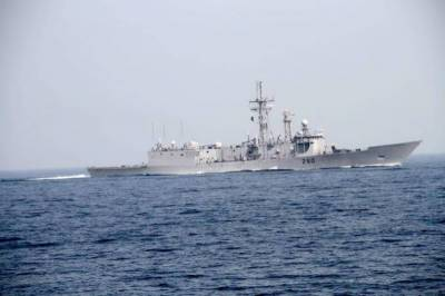 AMAN-17: Pakidtan Navy to organise multinational exercise of 30 world Navies