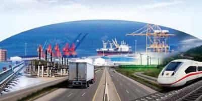 CPEC: Special Economic Zones for exports development
