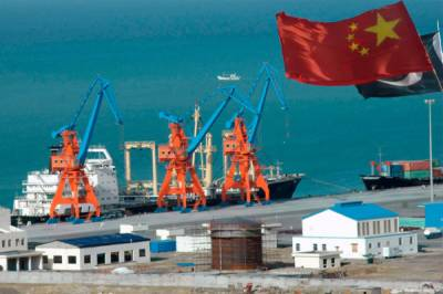 Gwadar Port: A jewel in the CPEC crown