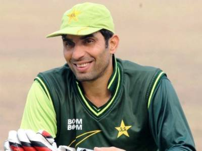Misbah ul Huq: Another feather in the cap of legendry skipper