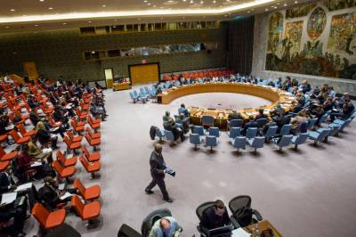 UN - OIC cooperation urged for resolving conflicts: Top UN official