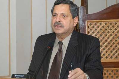 Why Hamid Khan has ditched PTI?