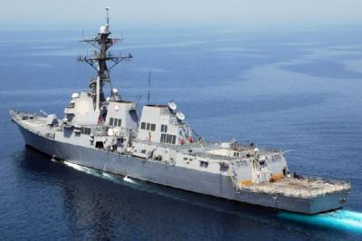 Pakistan Navy ship arrives in Turkey for joint drills with NATO Navies