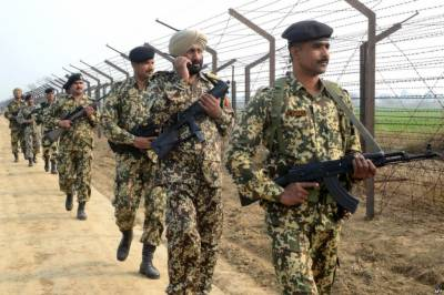 6 Indian soldiers killed at LoC by Pak Army retaliatory fire: ISPR