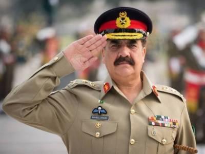 COAS Raheel Sharif to be made Field Marshal; Supreme Court moved