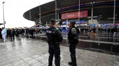 Europe under terrorist threat