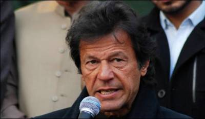 Imran Khan announces new legal team for Panama Papers case