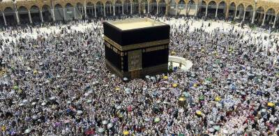 Indian national arrested for insulting Holy Kaaba