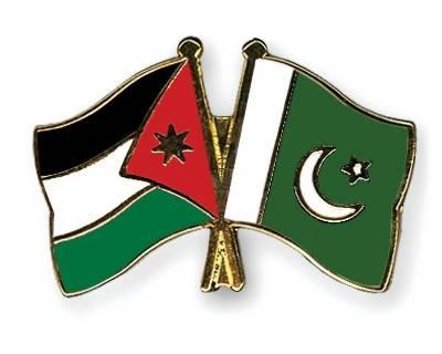 Pakistan-Jordan defence and economic ties to strengthen: Ambassador