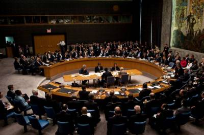 Pakistan's resolution adopted in UN