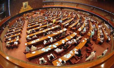 The Pakistan Council for science and technology bill 2016 approved