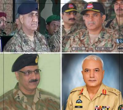 Who will be the next Army Chief? Career Profile of top 4 Army Generals