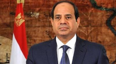 Egypt's President Sisi stance on Syria irritates Saudi Arabia