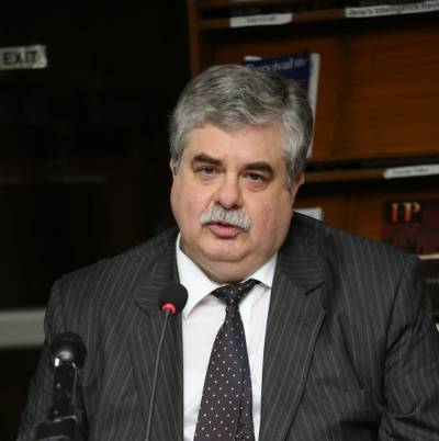 Russia fully supports Pakistan's SCO membership: Russian ambassador