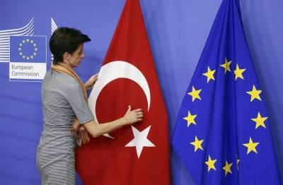Turkey to face major setback from European Union