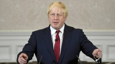 Britain desirous of joining CPEC: UK Foreign Secretary