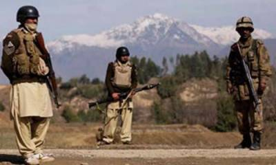 FC kill 4 suicide bomber; 2 soldiers martyred in encounter