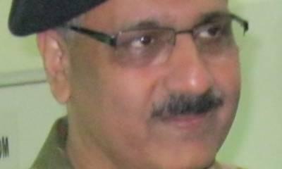 General Zubair Mehmood Hayat appointed as new CJCSC: Career Profile