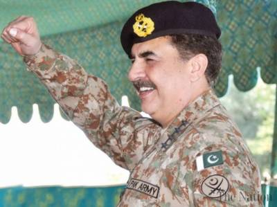 Ghalani Camp: COAS lauds security forces for averting colossal damage