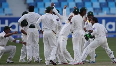 Pakistan Vs New Zealand 2nd Test Match Day 2 scorecard