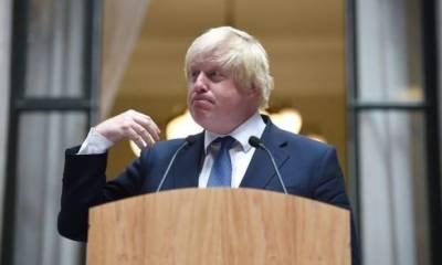 UK Foreign Secretary Boris Johnson's Pakistan visit highlights