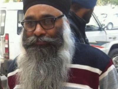 Jail Break in India: Khalistan Liberation Front leader escaped from Prison