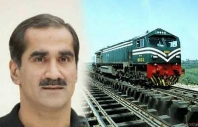 Pakistan Railways unleashes plan for upgradation of Pakistan Locomotives Factory
