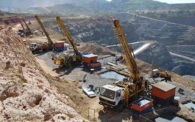128 companies emerge for investment in KPK mineral sector