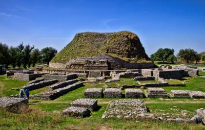 15 ancient archaeological sites explored in capital Islamabad