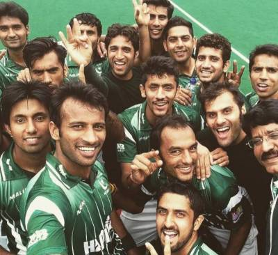 India blocks Pakistan entry in the Hockey Junior World Cup