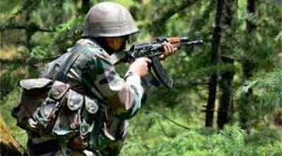 Indian Army Base attacked: 6 soldiers including a Major gunned down