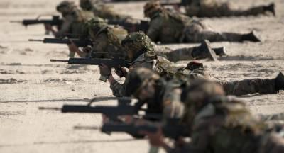 Iron Sword: NATO massive buildup on Russian borders