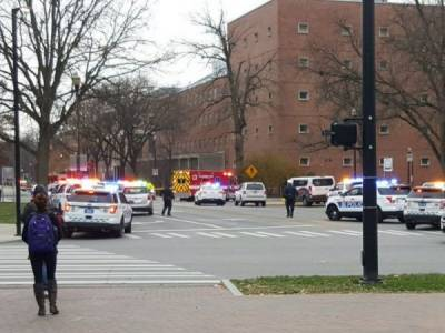 Ohio State University attacker identity revealed